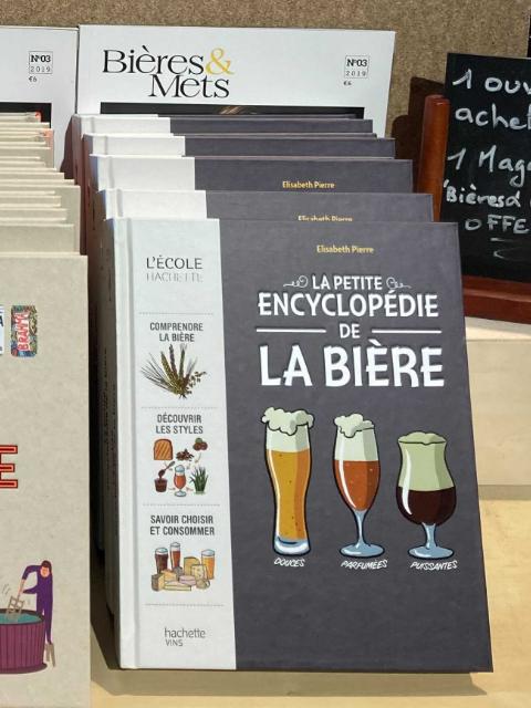 La Petite Encyclopédie de la biere